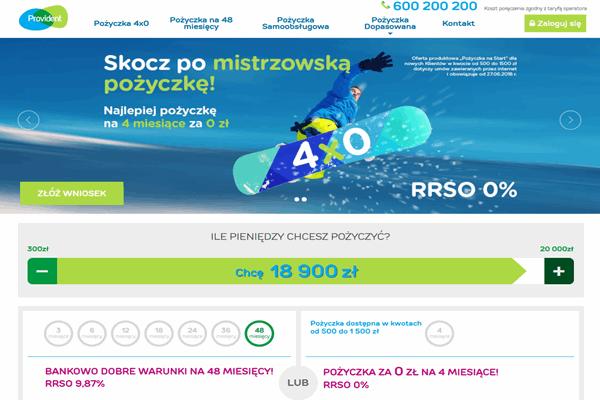 Provident Mielno  zadzwoń 600 111 551